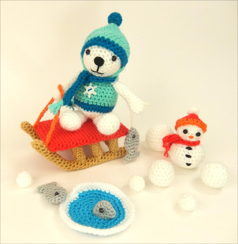 playful-polar-bear-2