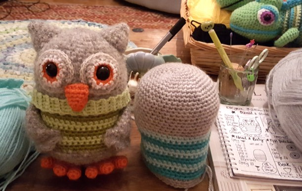 ossie-owl