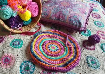 circle-crochet