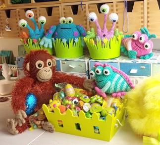 Easter-stash
