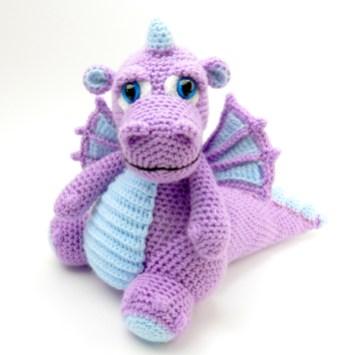 Drake-purple