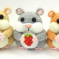 hamster-row