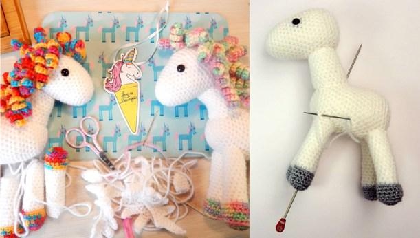 Naughty monkey crochet pattern - printable PDF – Amigurumi Today Shop | 346x611