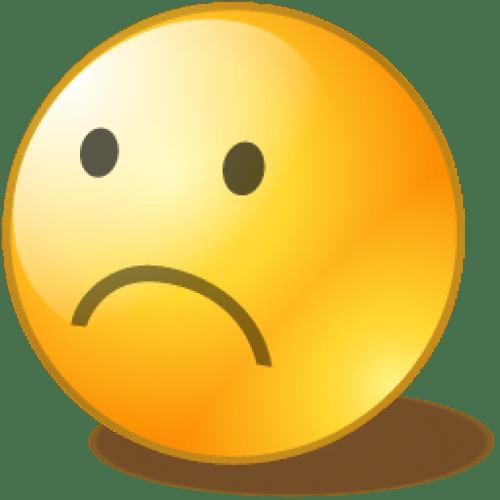 Negative-icon
