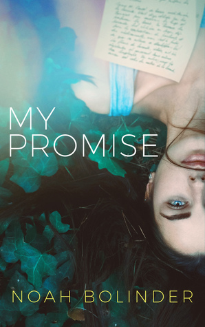 Book Cover of My Promise