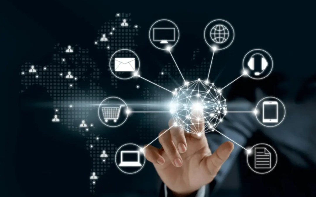 What Is Digital Transformation And Why Should You Care?