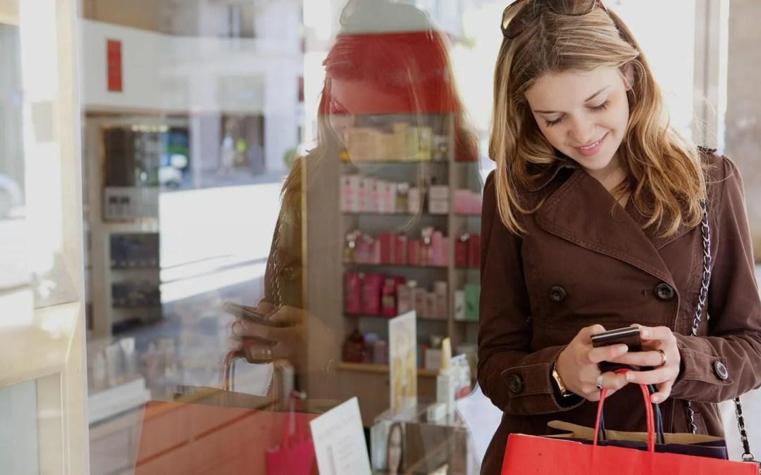 The Changing Landscape of Shopper Behavior