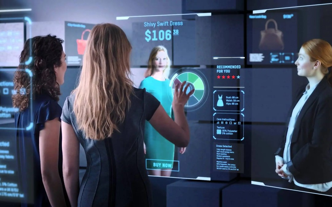 How Retailers are Redefining the In-Store Experience