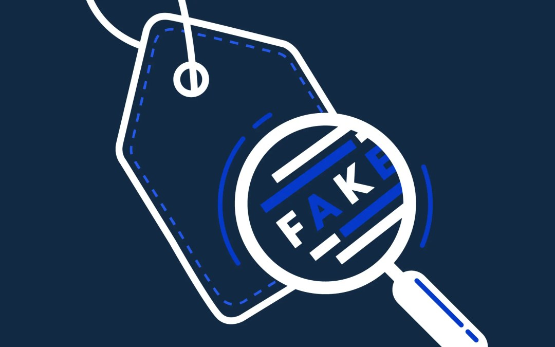 Fighting the Fakers: Challenges of Product Authentication in the Retail Industry