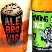 AleBrowar Rowing Jack