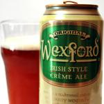Wexford Irish Style Creme Ale Draught