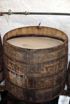 Pilsner Urquell - otwarta fermentacja
