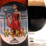 Hera z Olimpu CoffeeMilkStout