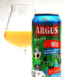 Argus passifruit