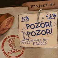Artezan Pozor Pozor