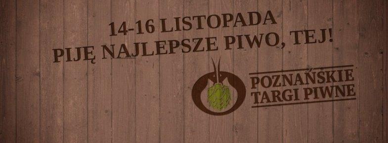 Poznańskie Targi Piwne 2014