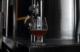 Browar Stu Mostów - pierwsze piwa (15)