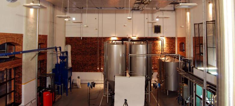 Browar Stu Mostów - pierwsze piwa (16)