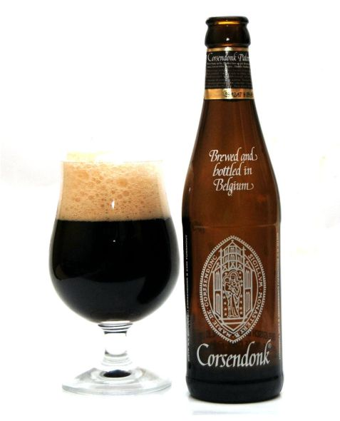 Corsendonk Pater Belgian Brown Ale