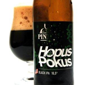 Pinta Hopus-Pokus