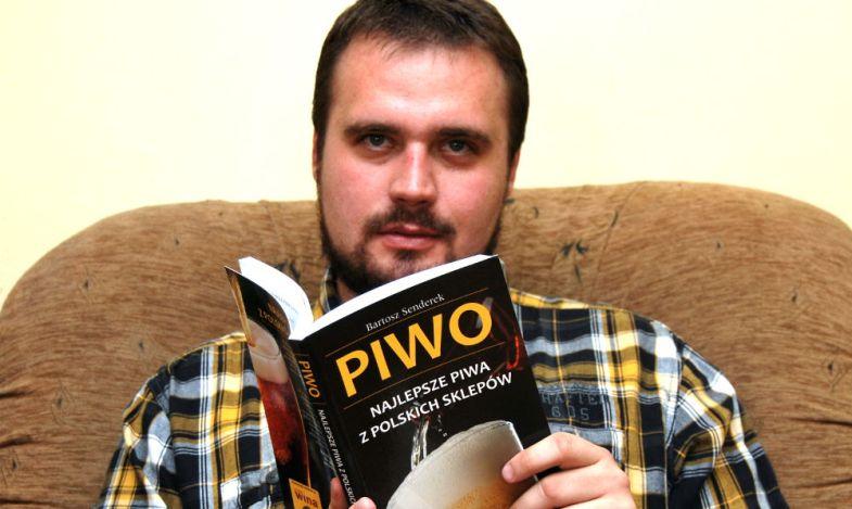 Bartosz Senderek - Piwo