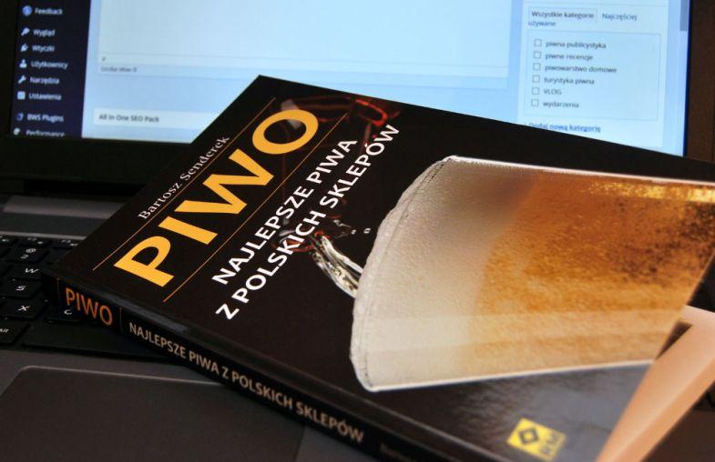 książka piwnego blogera