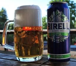 Birell Alcohol Free Lager