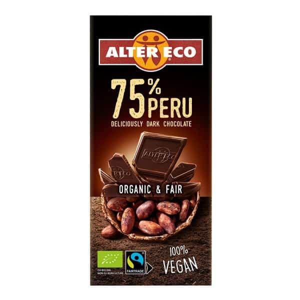 kulki mocy przepis ulubiona czekolada Kuchnia
