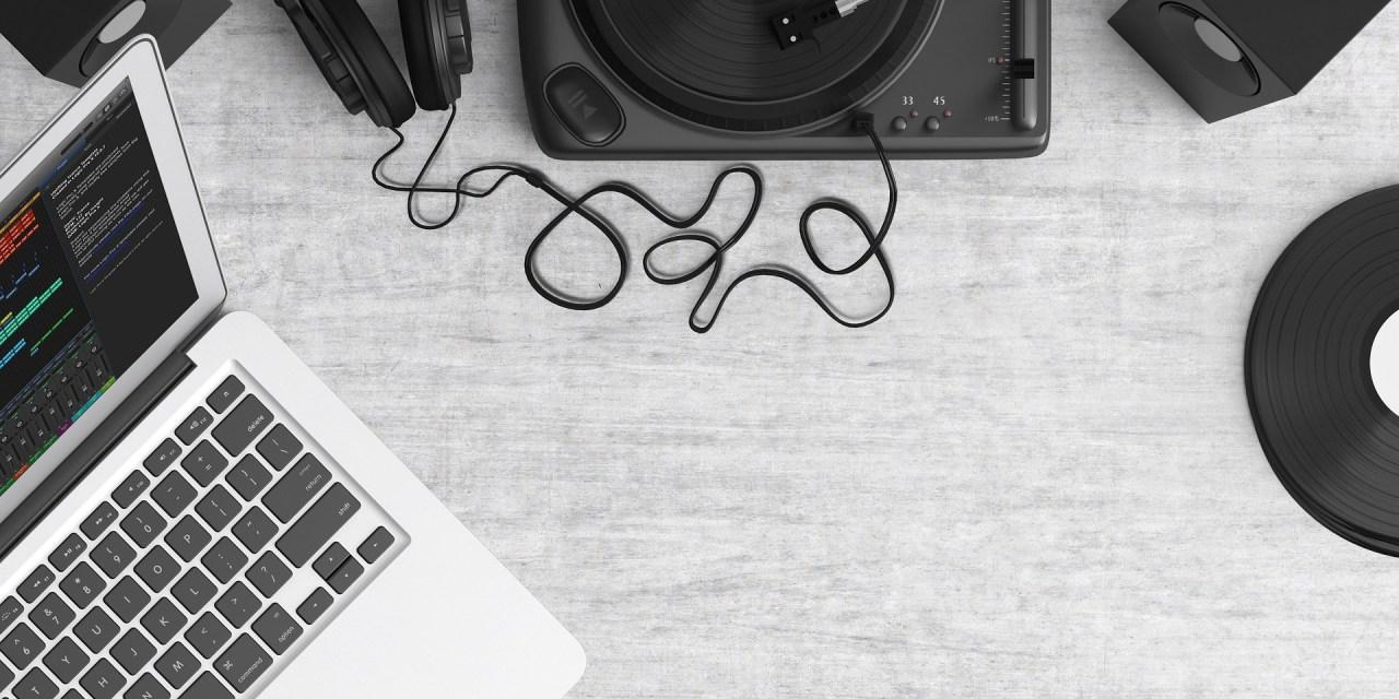 Muzyka wspomagająca produktywność