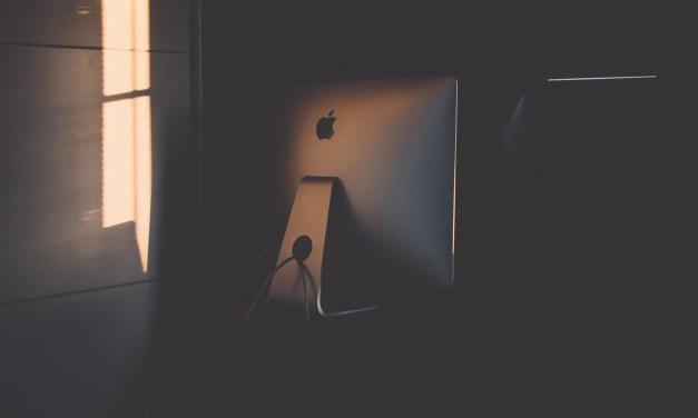 Przyszłość komputerów Apple