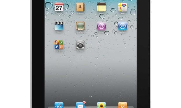 8 lat iPada