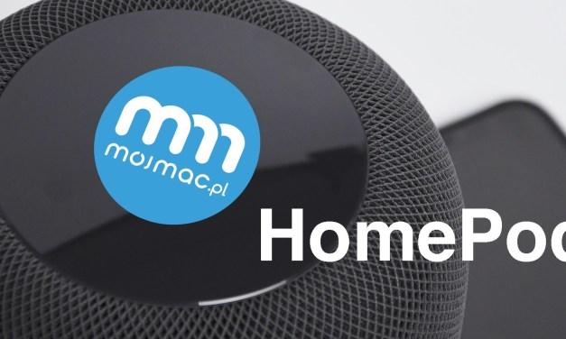 [Wideo] HomePod – wrażenia z użytkowania