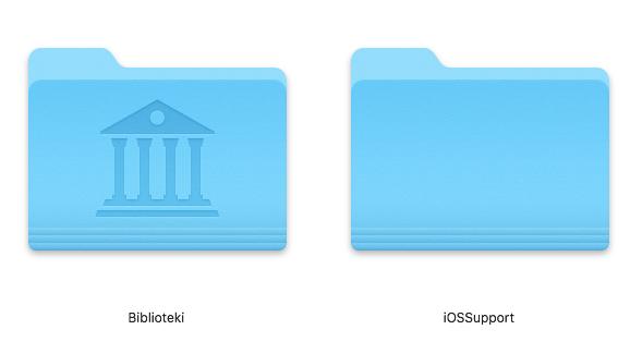 iOSSupport w macOS