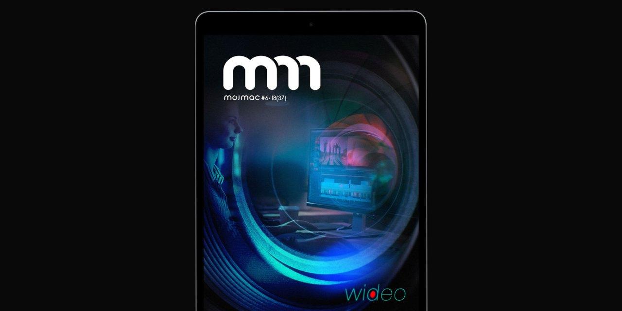 Mój Mac Magazyn – #37 – Wszystko o wideo