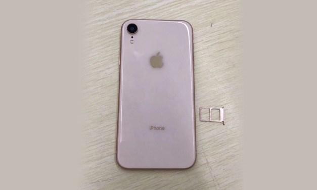 Dual SIM w iPhone'ach pewne