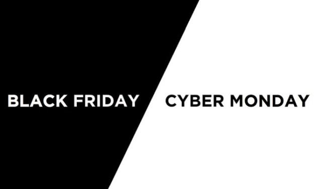 Promocje Cyber Monday (Aktualizacja)