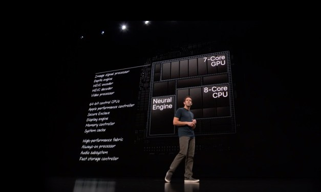 """iPad Pro """"niszczy"""" PeCety również w praktycznych testach"""