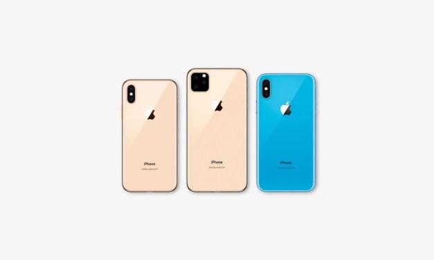 Nowy iPhone XI — telefon z trzema aparatami