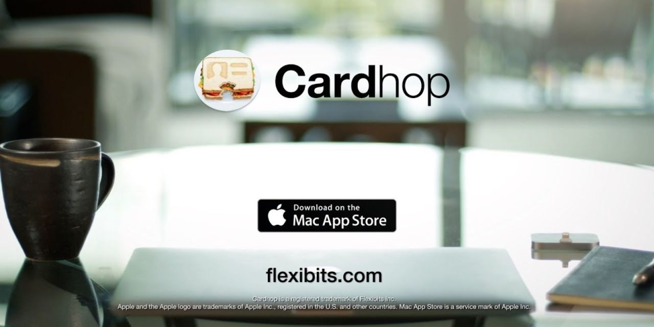 Program na dziś: Cardhop