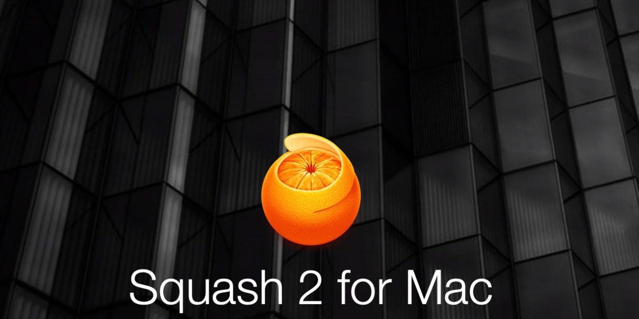 Program na dziś: Squash