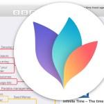 MindNode 5 – najlepsza mapa myśli na macOS
