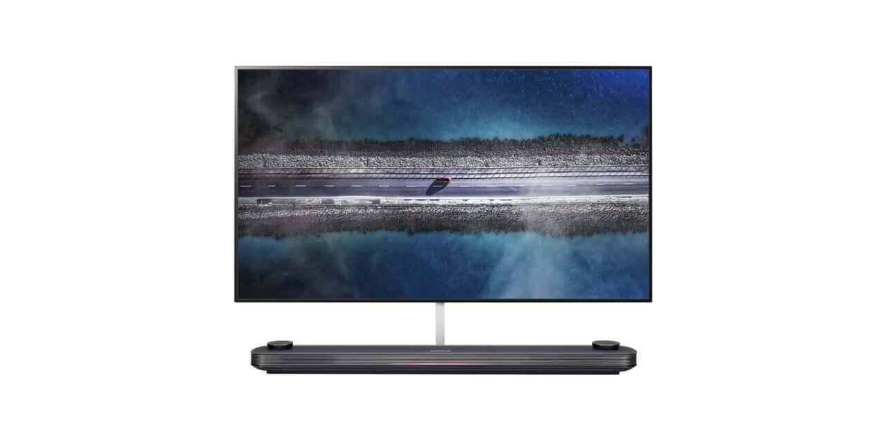 AirPlay 2 i HomeKit w telewizorach od LG