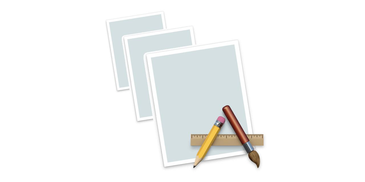 Revisionist – sposób na uszkodzone dokumenty