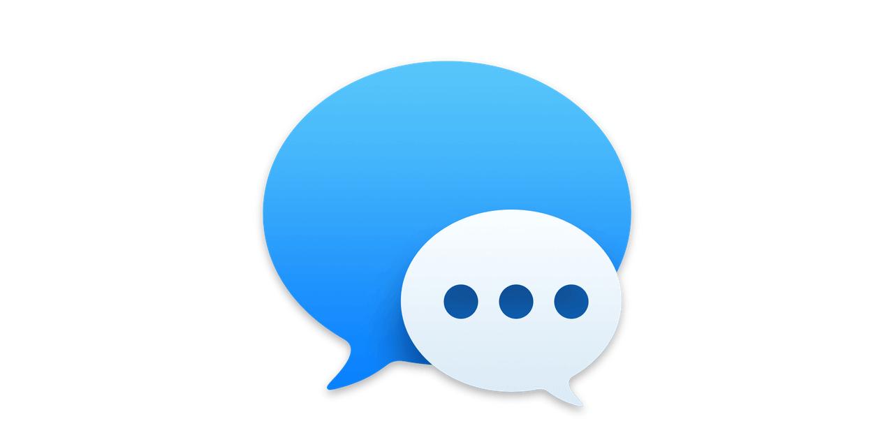 Łatwy dostęp do wcześniej wysłanych wiadomości w macOS