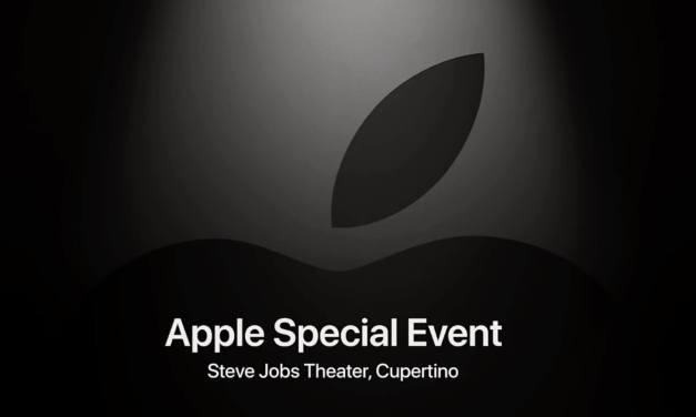 Marcowa prezentacja Apple dostępna na YouTube