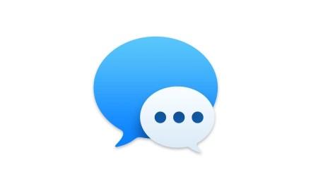 Problem ze znikającymi wiadomościami w iMessage