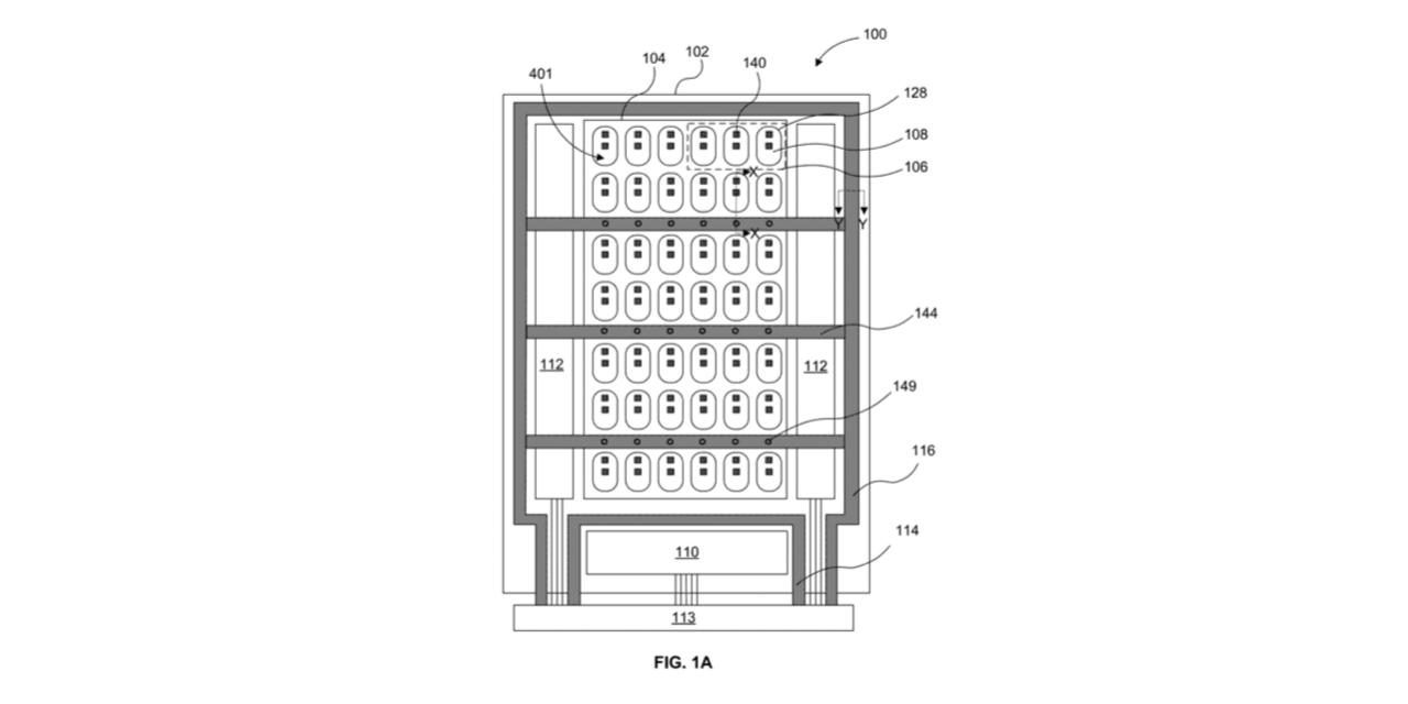 Mini i mikro LED w przyszłych wyświetlaczach Apple