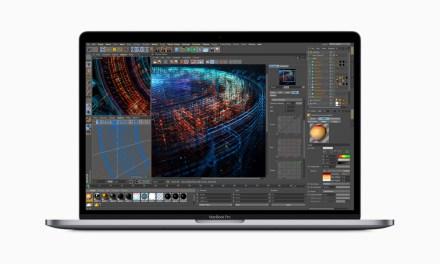 Niespodzianka! Ośmiordzeniowe MacBooki Pro od dziś w sprzedaży