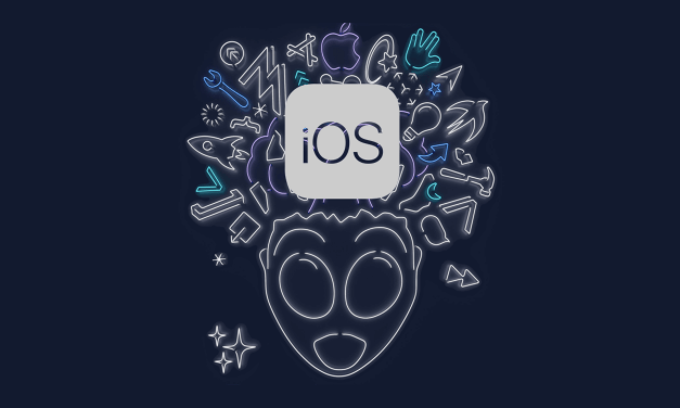 Co nowego w iOS 13 wg Bloomberga