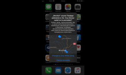 Jeszcze więcej prywatności w iOS, czyli po co Facebookowi Bluetooth